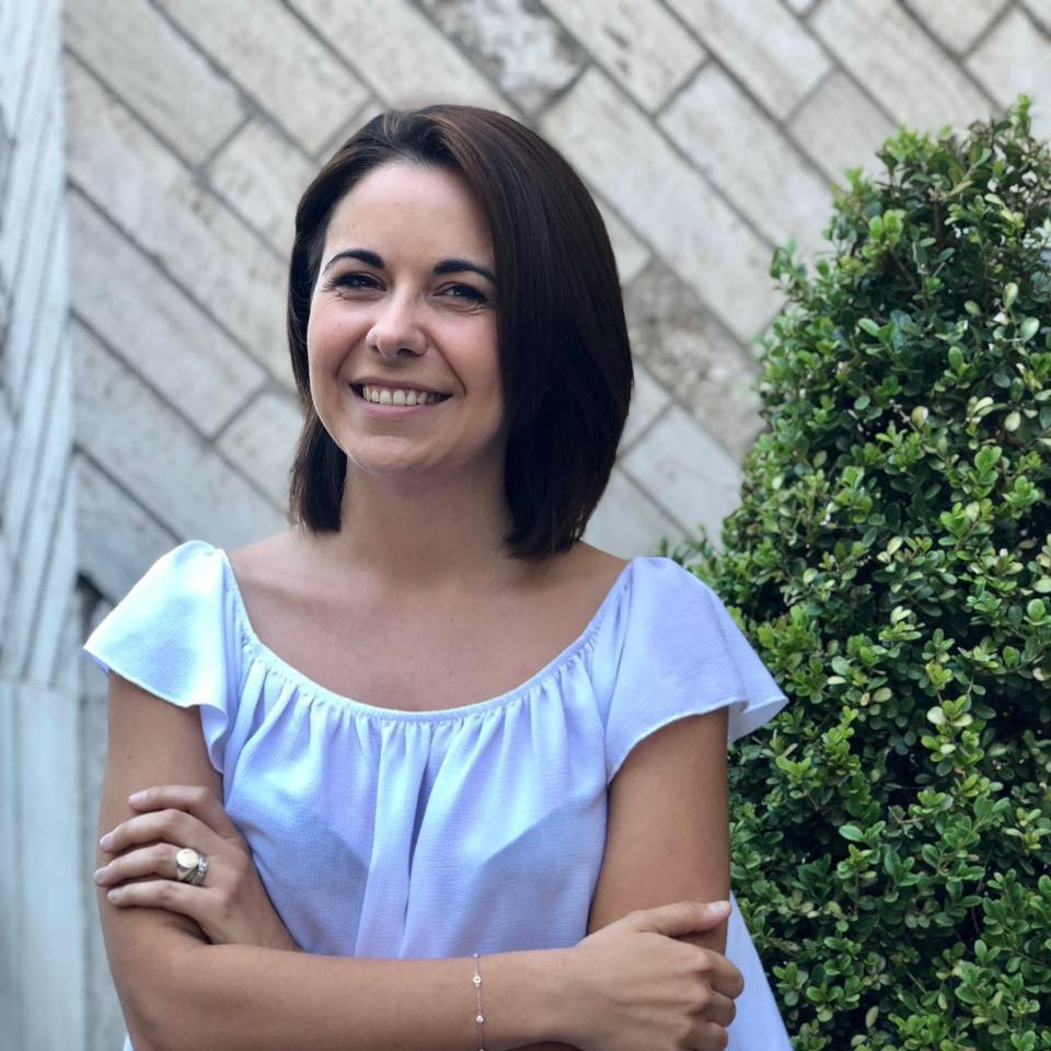 Dott.ssa Claudia Nunzi