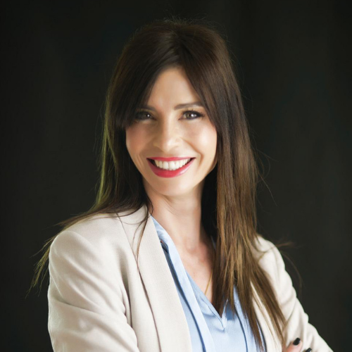 Antonella Vinale