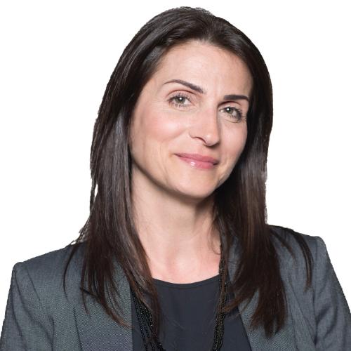Maria C. Tizza